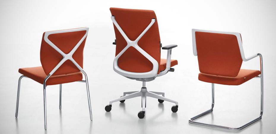 Sedie ufficio e UNI 1335: principi ergonomici e requisiti funzionali ...