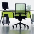 una scrivania design