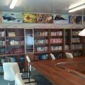 biblioteca inaugurata