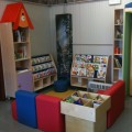 biblioteca laquila