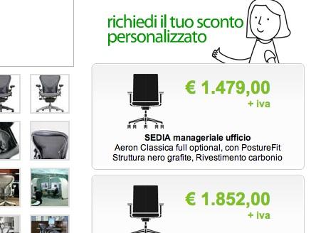 Quanto costa - Olivieri mobili prezzi ...