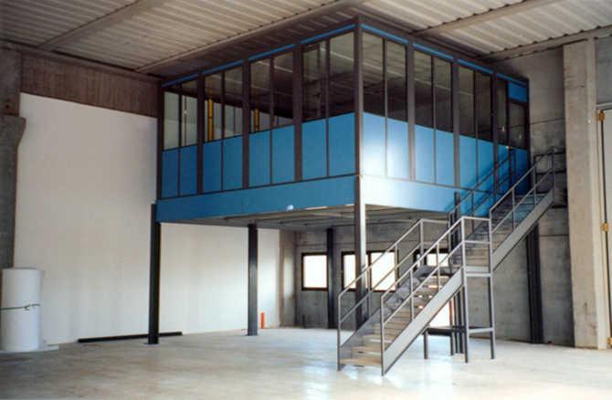 Filed Under: Progetti magazzino // Tagged: ufficio componibile