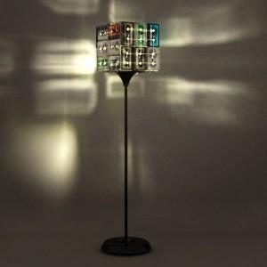 lampade cassette