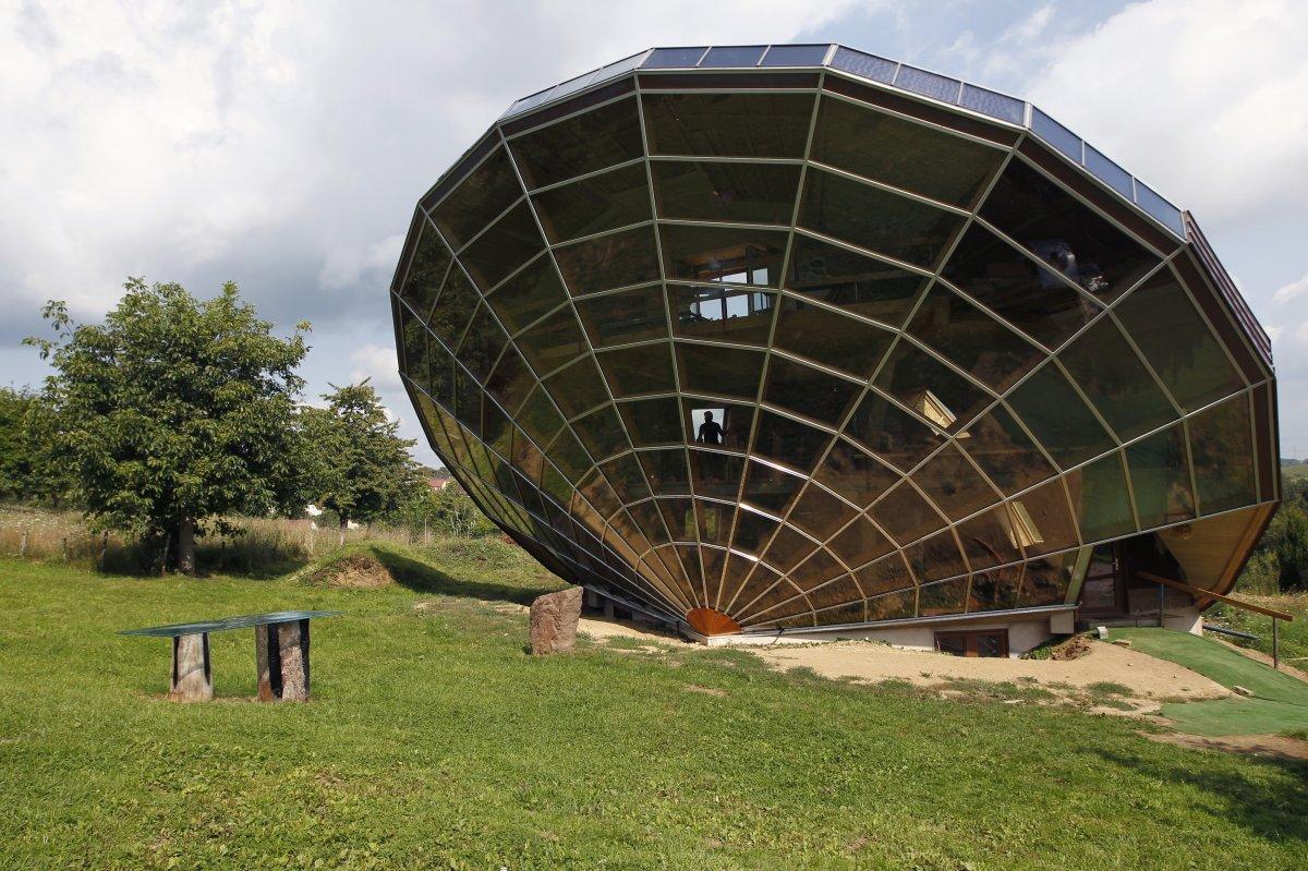 casa bio-climatica