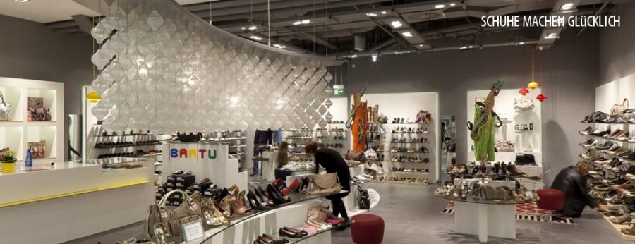 negozi di scarpe Bartu Schuhhandels, Germania