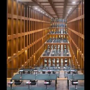 biblioteca Berlin-Humboldt-University