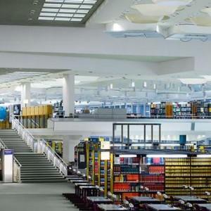 biblioteca Berlin-State-Library
