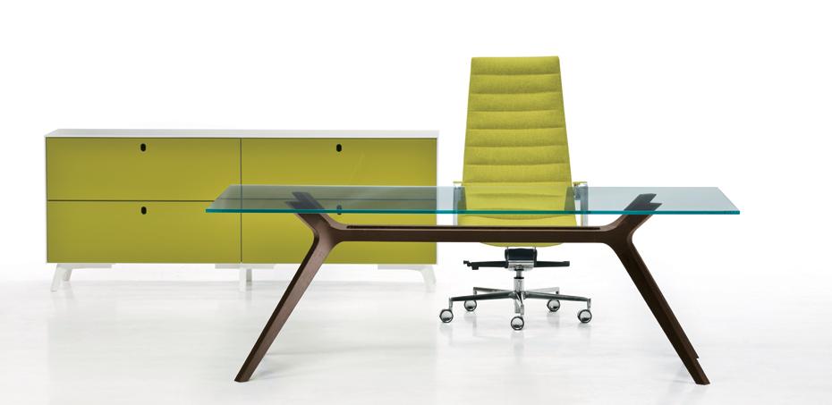 otto criteri di design per il vostro arredamento uffici - Arredamento Design Per Tutti
