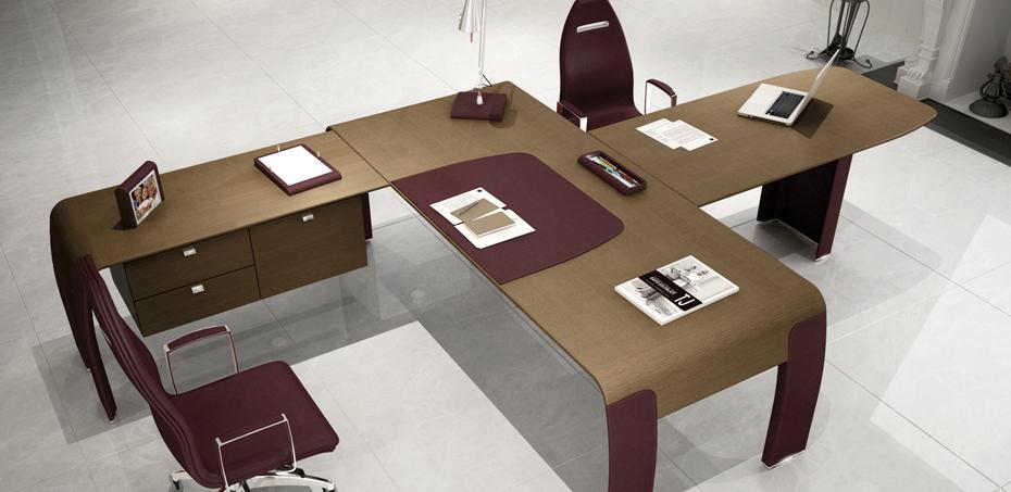 mobili ufficio Codutti