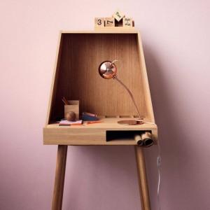 tavolo mini ufficio