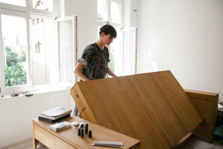 letto-scrivania