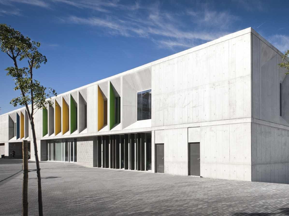 scuola-Lisbona-Portogallo