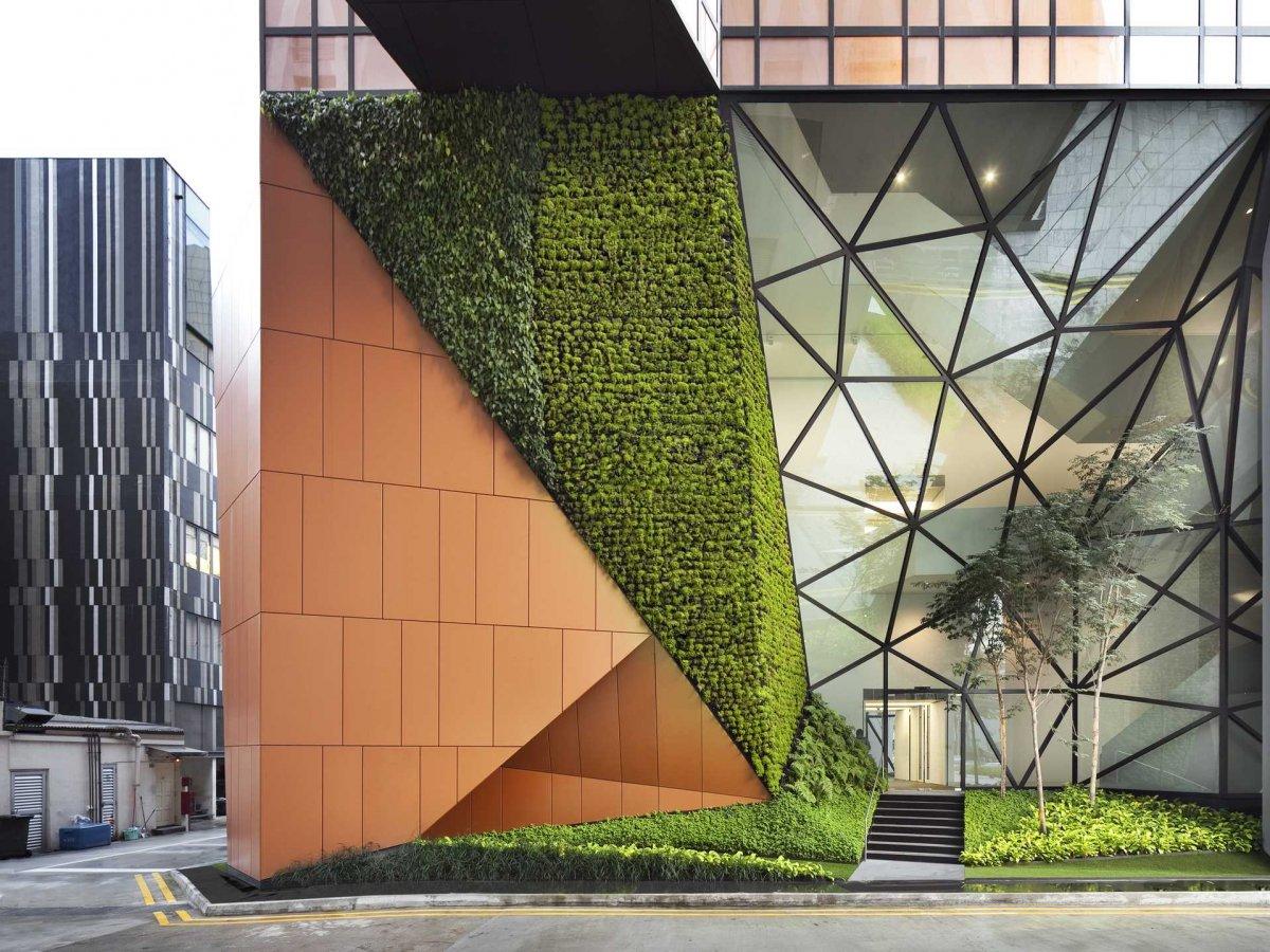 uffici-Singapore