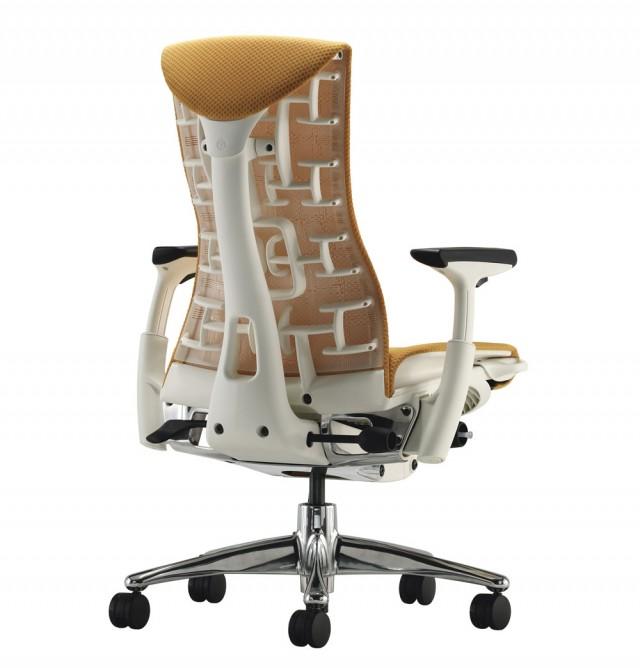 poltrone ufficio comode ergonomiche design come scegliere