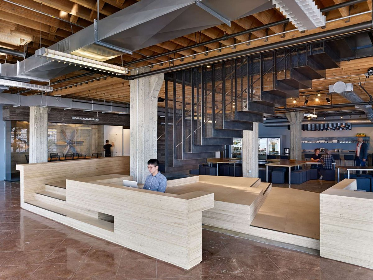 uffici heavybit-industries-san-francisco-iwamotoscott