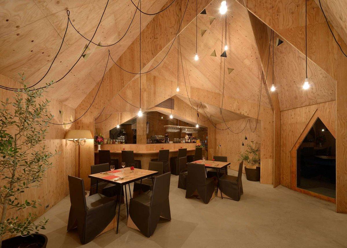 ristorante l'angolino Giappone