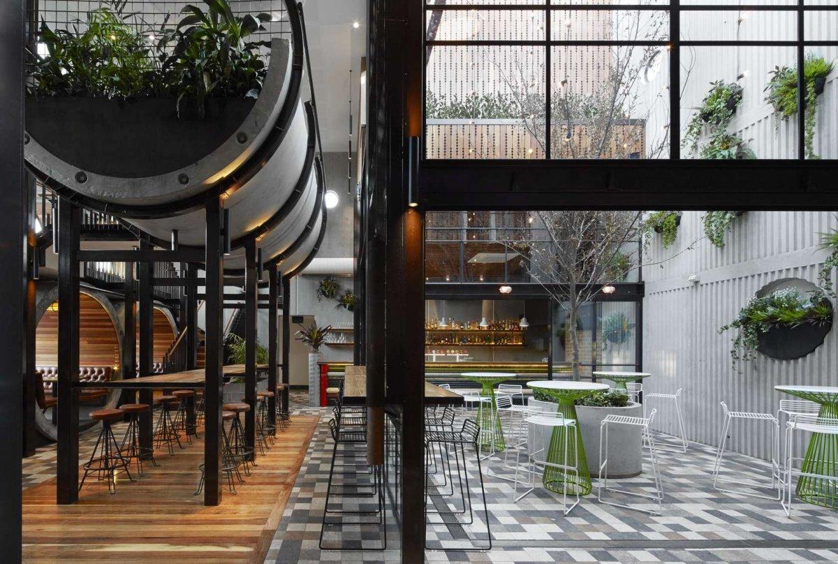 bar del prahan-hotel-melbourne
